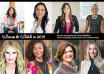 Women to Watch in 2019