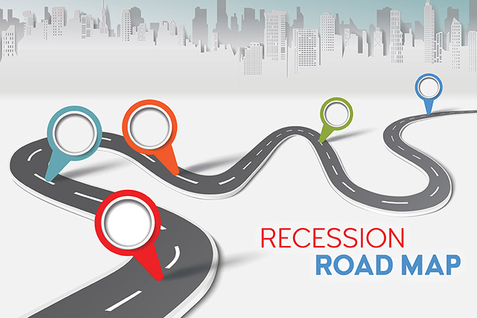 Recession Road Map